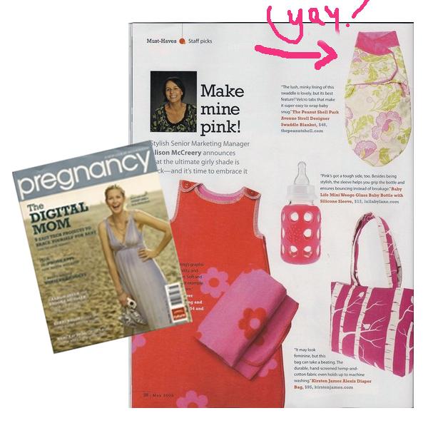 Preg magazine