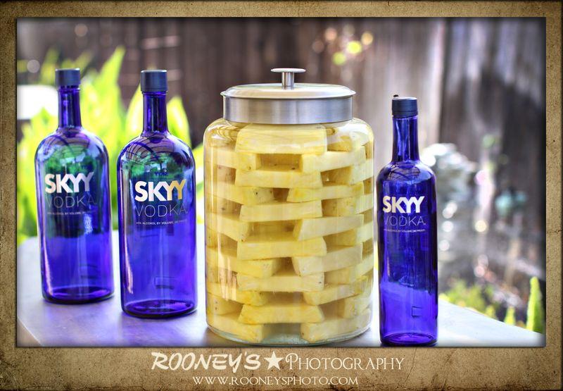 Dena_Rooney_Pinapple Infused Vodka_1